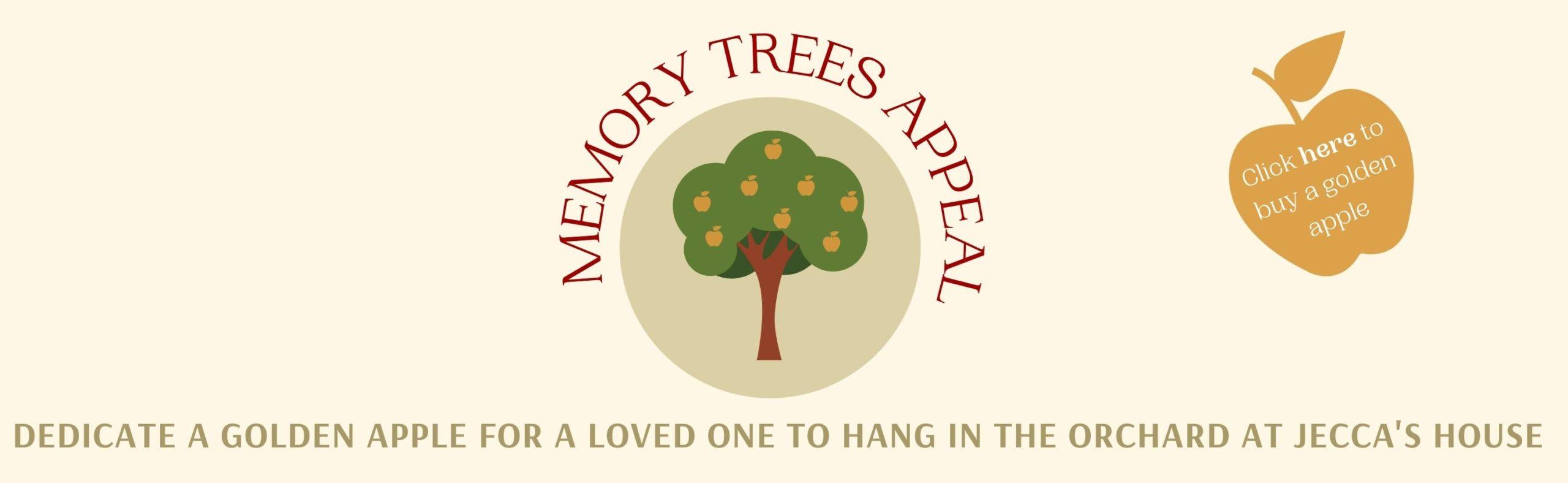 Memory Trees Appeal, Campden Home Nursing