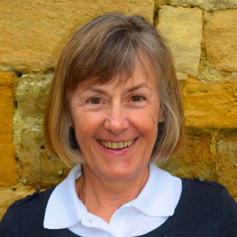 Dr Irene Henry