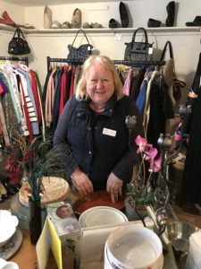 Campden Home Nursing Charity Shop