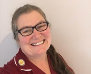 Head of Nursing Services