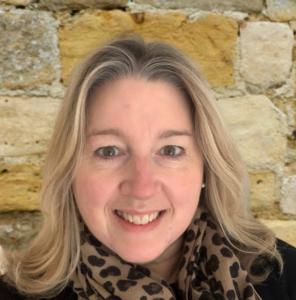 Helen Makaritis, CEO Campden Home Nursing