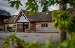 Lower Clopton Farm Shop