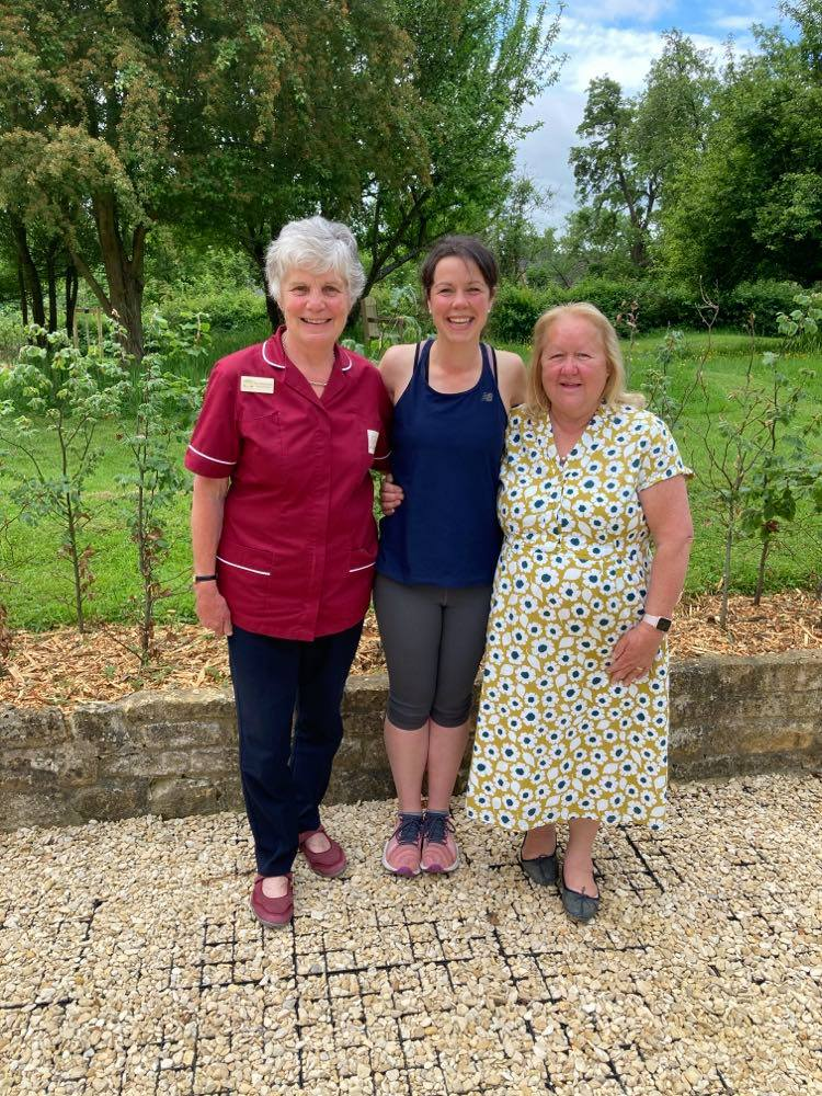 Read the latest news from Campden Home Nursing