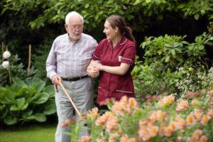 Campden Home Nursing Hospice at Home Service
