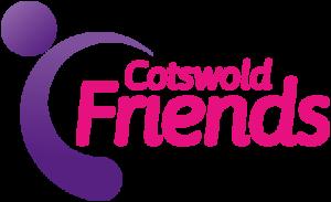 Cotswold Friends logo
