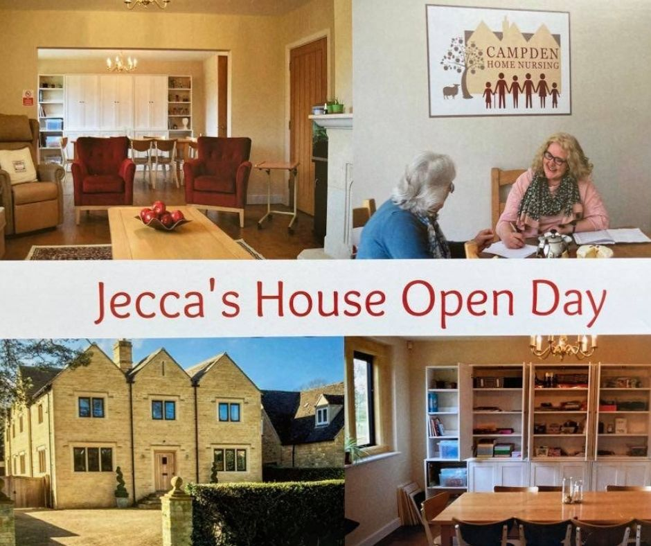 Jecca's House Open Day