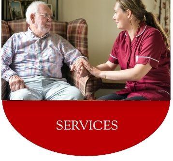 Campden Home Nursing Services
